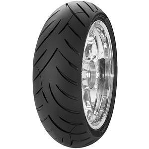 Avon Storm 2 Ultra Radial Rear Tire - 200/50R-17/--