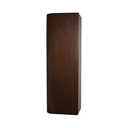 Phoenix Flow Tall Cupboard - Wenge UN113