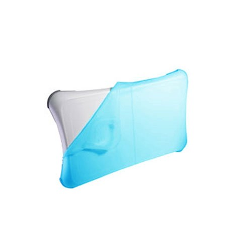 iShoppingdeals  Blue AntiSlip Foot Cover Skin for Nintendo Wii Fit Balance Board Picture
