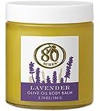80 Acres Lavender Body Balm - 3.75 oz