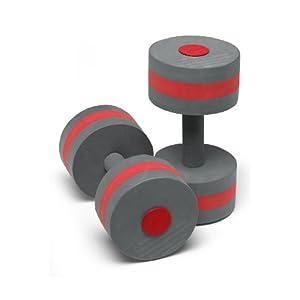 Speedo Aqua Fitness Barbells