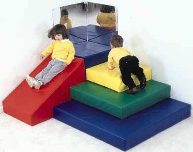 Toddler-Pyramid-Play-Center
