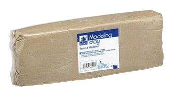 pebeo-766303-gedeo-modelage-argile-a-cuire-naturelle-pain-de-5-kg