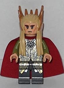 LEGO The Lord of the Rings: Thrandruil Minifigure