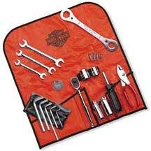 H-D Snap-On Compact Tool Kit for '99-earlier 94660-98