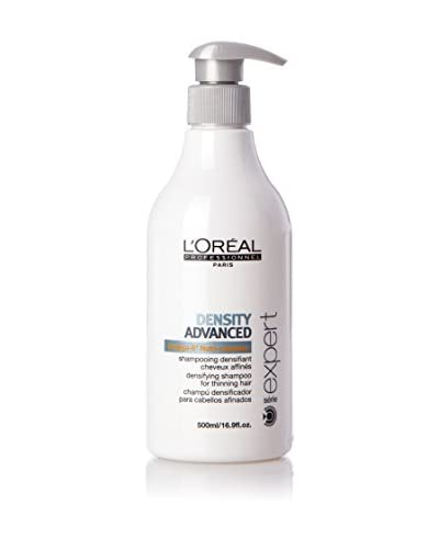 L'Oreal Shampoo Density Advanced 500 ml