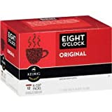 Eight OClock Original K-Cups (Case of 6)