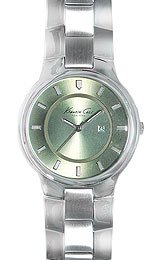 Kenneth Cole New York Stainless Steel Men's watch #KC9140