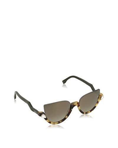 Fendi Sonnenbrille 0138/S VD (52 mm) havanna