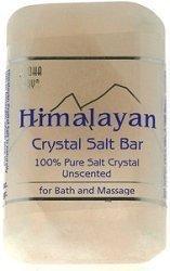Aloha Bay Salt Crystal Bath Bar