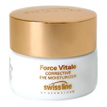 Swissline Force Vitale Corrective Eye Moisture 15Ml/0.5Oz