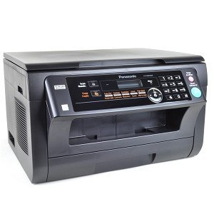 Kx-Mb2000 - Multifunction - Monochrome - Laser - Copy / Print / Scan - 24 Ppm -