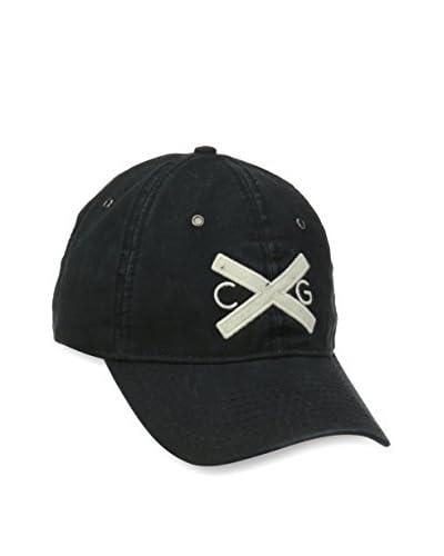 BLUE MARLIN Men's Classic Cuban Hat, Multi