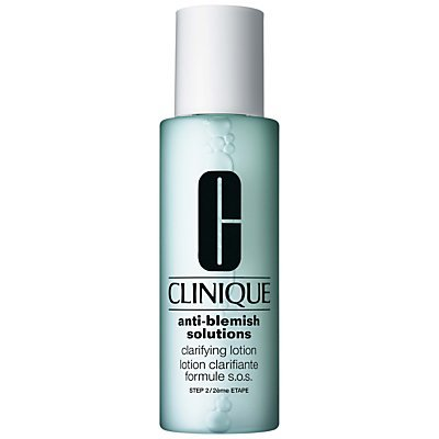 Clinique Anti-Blemish Solutions Clarifying Lotion, 200ml