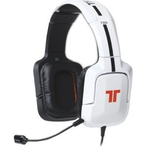 Tritton 720+ 7.1 Surround Headset For Xbox 360 And Playstation 3. Tritton 720+ 7.1 Headset. Surround - Usb - Wired - 25 Hz - 22 Khz - Over-The-Head - Binaural - Ear-Cup - 12 Ft Cable