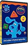 Blue's Clues: Shapes and Colors [Import]