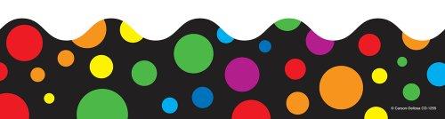 carson-dellosa-big-rainbow-dots-borders-1255