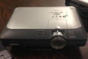 Sharp XG-C55X  XGC55X  3000 Lumens 4001 Contrast 113 lbs 10quot 3 LCD Projector