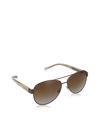 BURBERRYS Sonnenbrille 3084_1212T5 (57 mm) braun