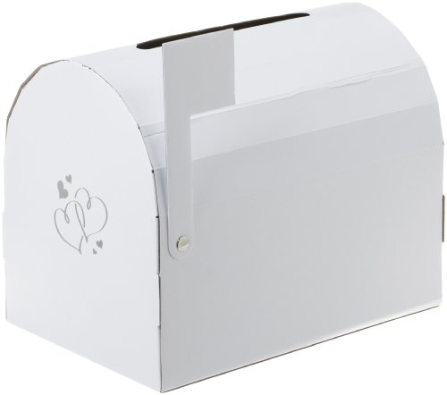 Wilton Mailbox Gift Card Holder