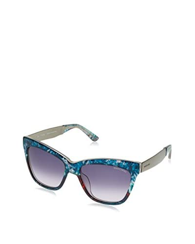 Guess Gafas de Sol GM 733 (55 mm) Azul / Rojo