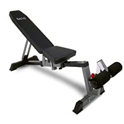 BodyCraft F320 Flat/Incline/Decline System Bench