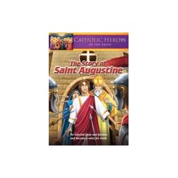 The Story of Saint Augustine