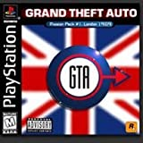 Grand Theft Auto London (PS)