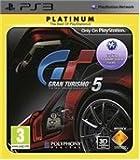 echange, troc Gran Turismo 5 - Platinum (PS3)