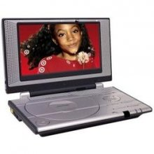 Kawasaki Pvs1080 8.4 In. Portable Dvd Player