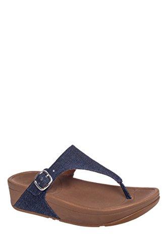 The Skinny Thong Flip Flop Sandal