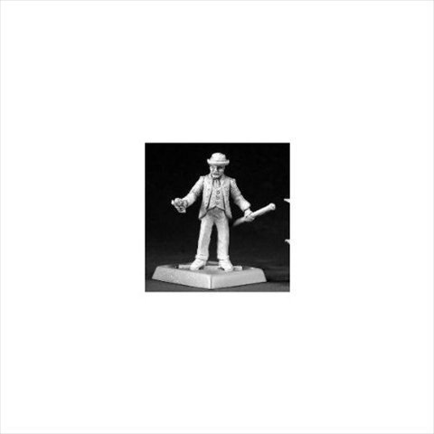 Doctor John H Watson Chronoscope Miniature Figures by Reaper Miniatures by Reaper