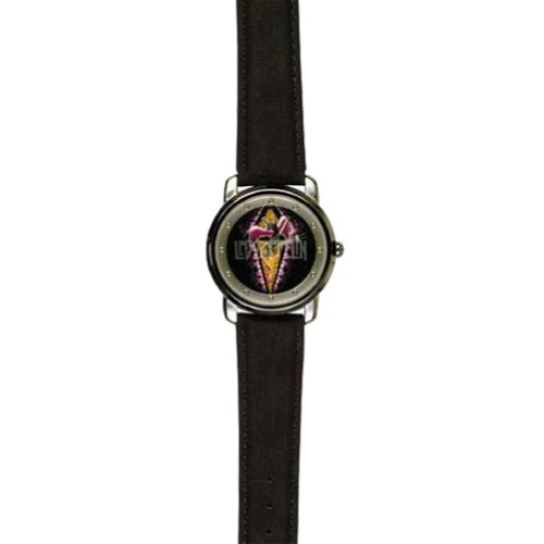 Led Zeppelin - Album Cover Watch