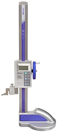 """Mitutoyo 570-312, HDS Digimatic Height Gage, 12"""" X .0005""""/0.01mm, With Output"""