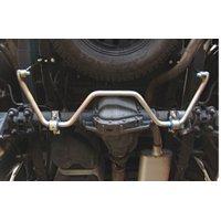 Sway Bar, 1-1/2, Ford F350, Rear