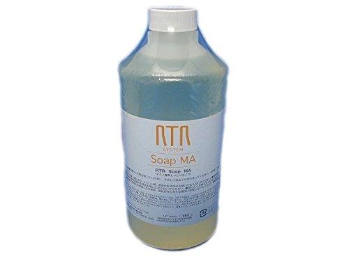 RTR ソープ MA 800ml カラーヘアなど傷みのある髪に最適