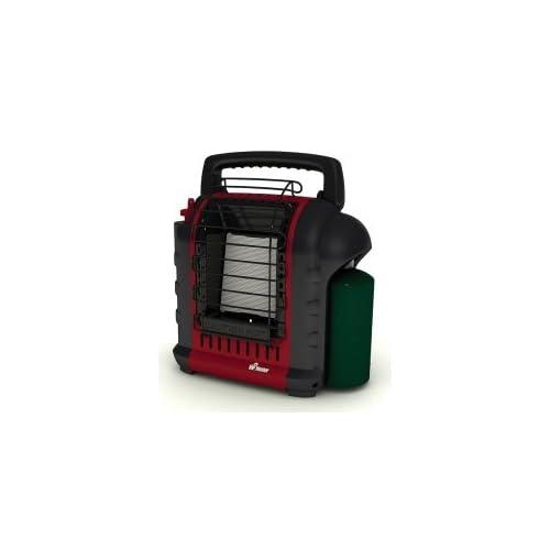 Mr. Heater MRHF232000 MH9BX Portable Buddy Heater