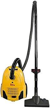 Carpet Pro CPC-TT Canister Vacuum