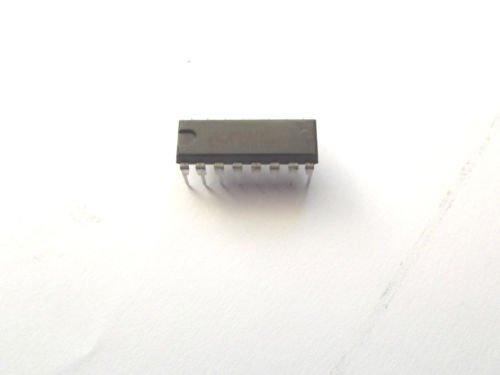 75172N Quad Trasmettitore Rs-485-422/Rs, 16 poli Pdip