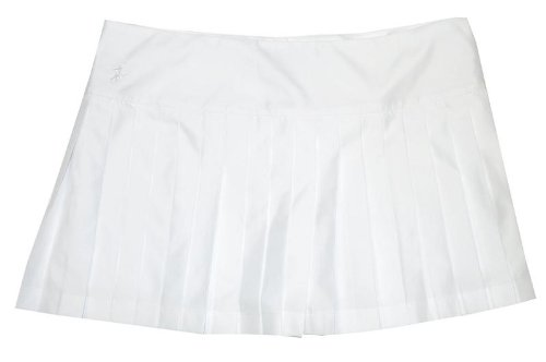 Ralph Lauren Women Pony Logo Tennis Skirt