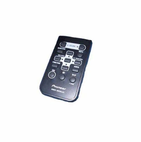 Pioneer Cxe3669 Remote Control For Car Radio Receiver Cd Player