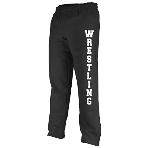 Wrestling Fleece Sweatpants