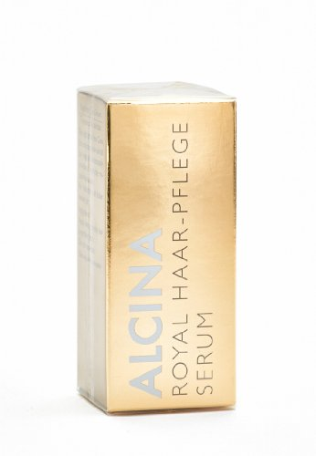 Alcina Royal Haar-Pflege Serum 30ml