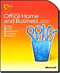 Microsoft Office Home & Business 2010...