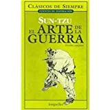 El Arte de la Guerra / The Art of War (9875503703) by Sun-Tzu