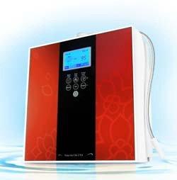 Kyk Genesis Water Ionizer 7 Platinum Plates Gassestor
