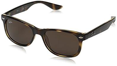 Ray-Ban Junior RJ9052S Sunglasses 152/73-4715 - Havana RJ9052S-152-73-47