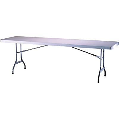 Lifetime 8' Utility Table (Case Pack of 4 Tables)