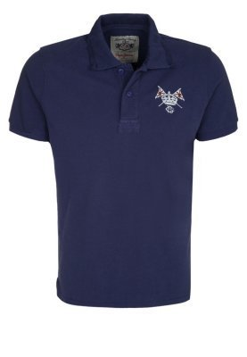 Pepe Jeans London Polo Prescott Viola XL