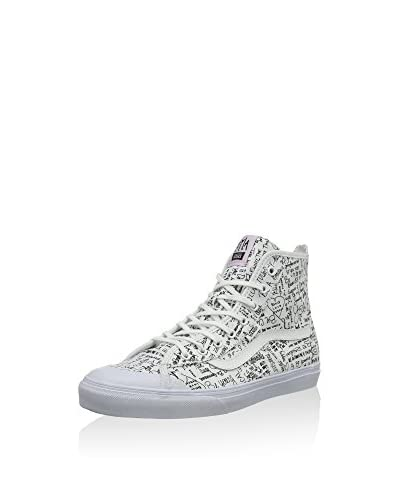 Vans Hightop Sneaker Wm Dazie-Hi